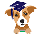 start dog training by going to orientation